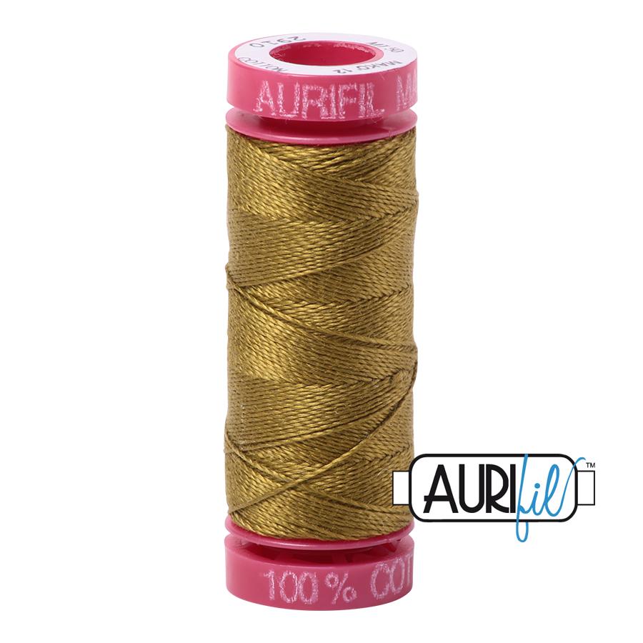 Aurifil 2910 - Medium Olive