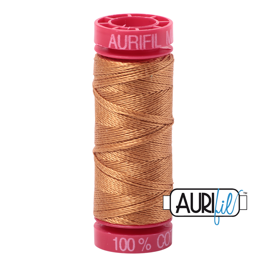 Aurifil 2930 - Golden Toast