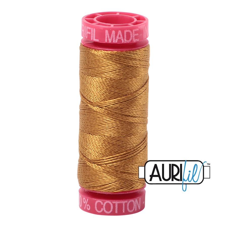 Aurifil 2975 - Brass