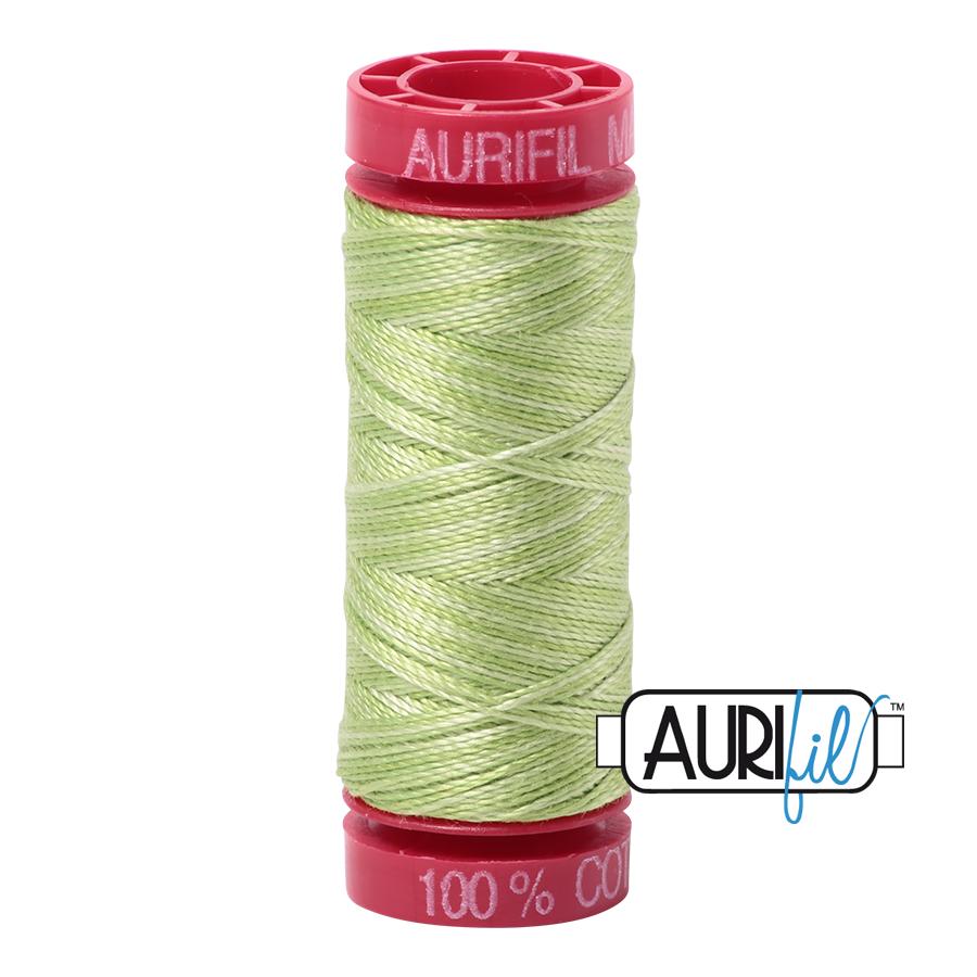 Aurifil 3320 - Light Spring Green