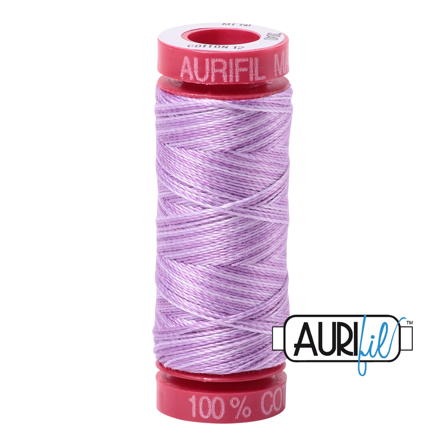 Aurifil 3840 - French Lilac