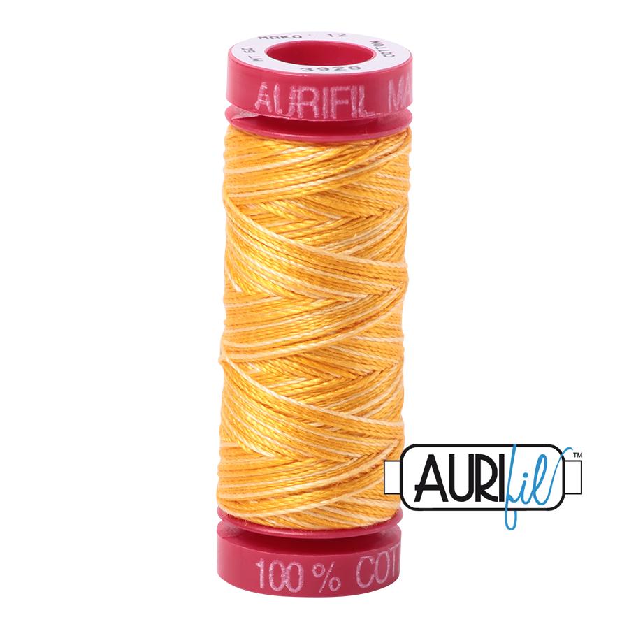 Aurifil 3920 - Golden Glow
