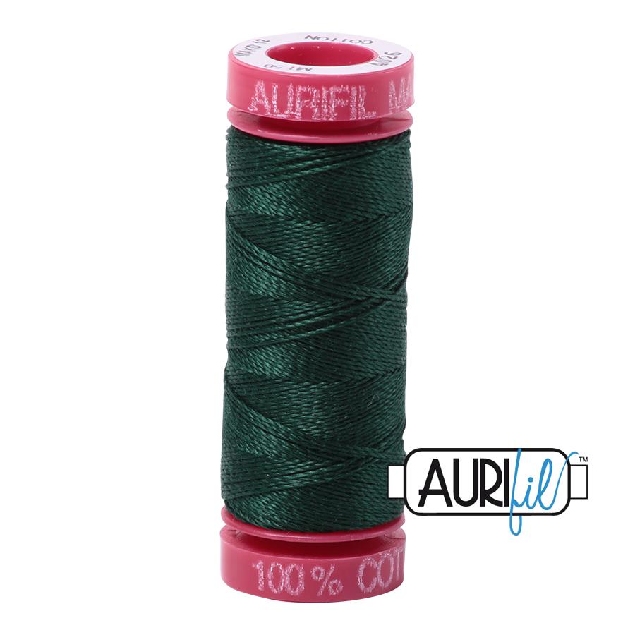Aurifil 4026 - Forest Green