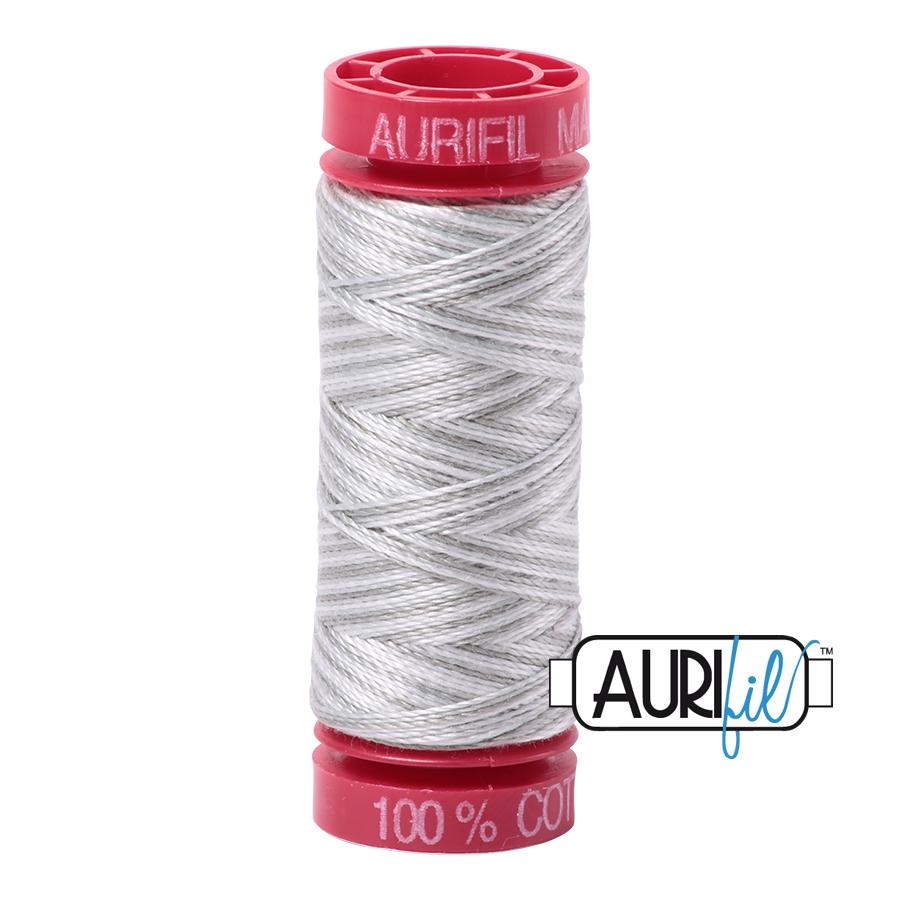 Aurifil 4060 - Silver Moon