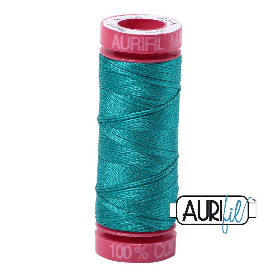 Aurifil 4093 - Jade