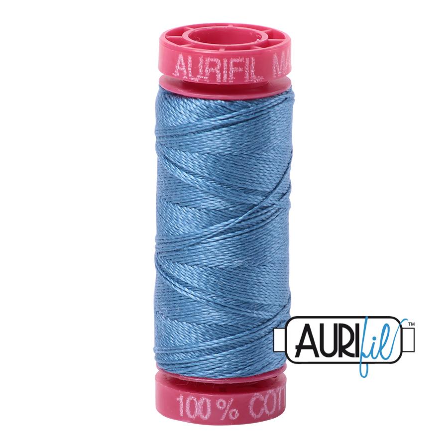 Aurifil 4140 - Wedgewood