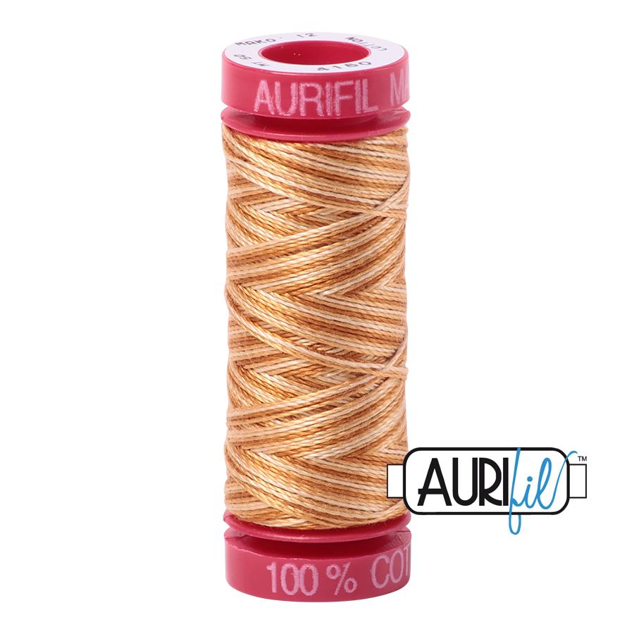 Aurifil 4150 - Creme Brule