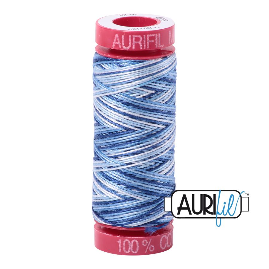 Aurifil 4655 - Storm At Sea