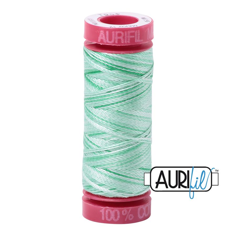 Aurifil 4661 - Mint Julep