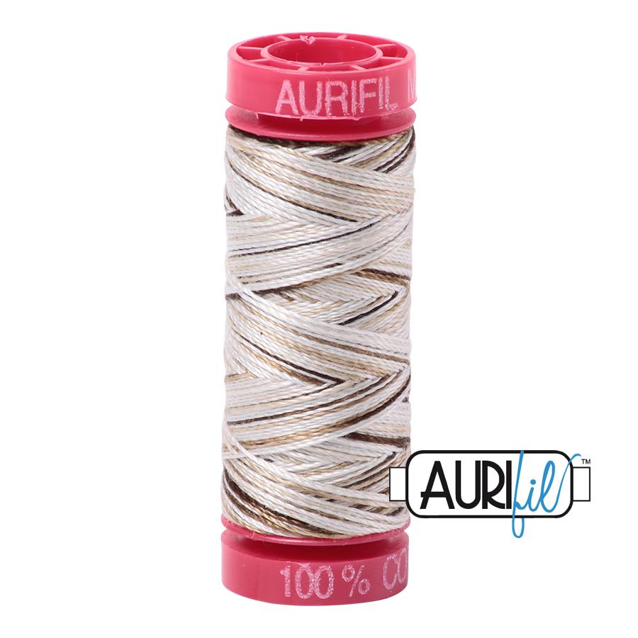 Aurifil 4667 - Nutty Nougat