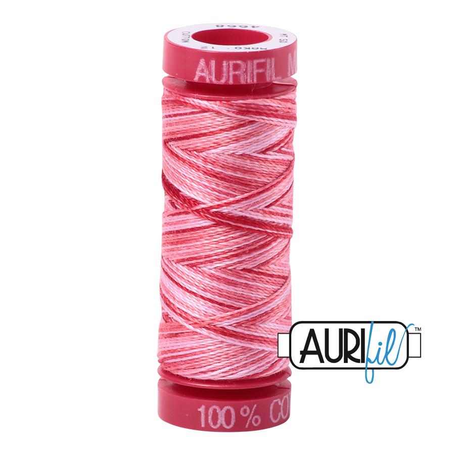 Aurifil 4668 - Strawberry Parfait