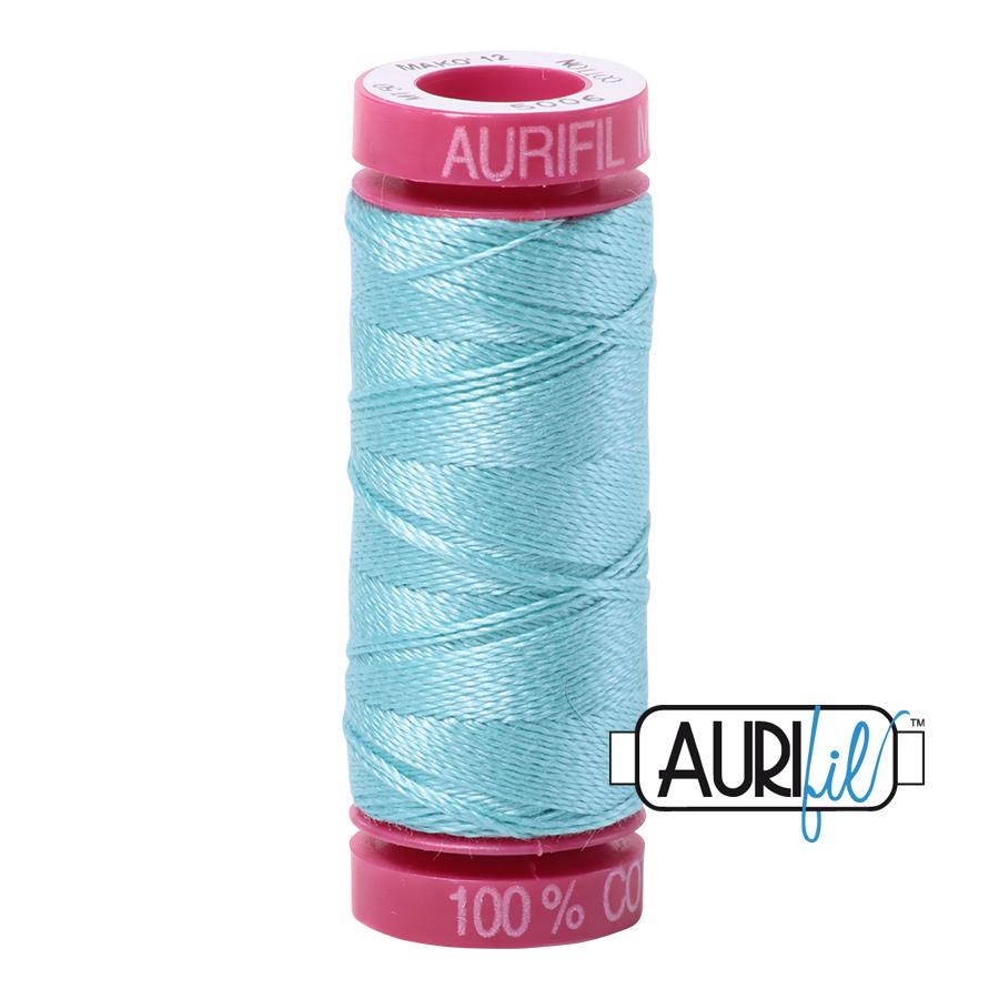 Aurifil 5006 - Light Turquoise