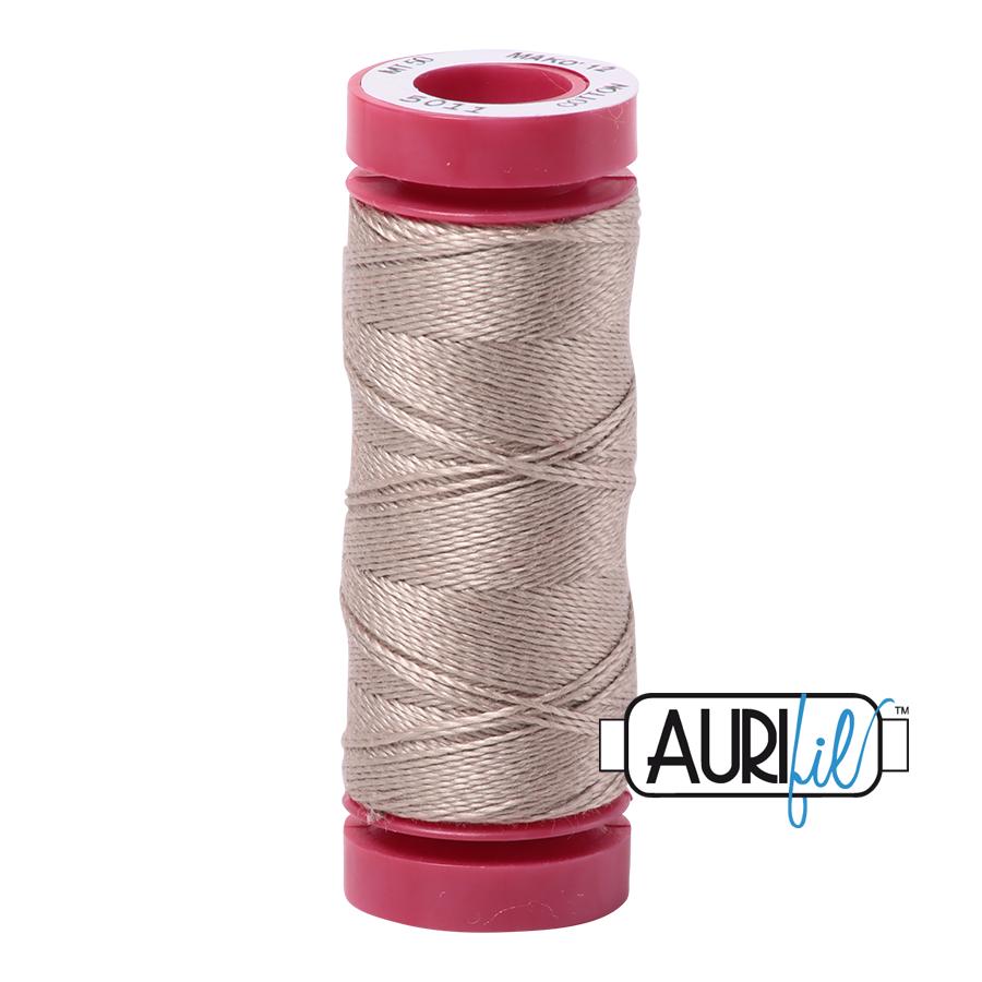 Aurifil 5011 - Rope Beige