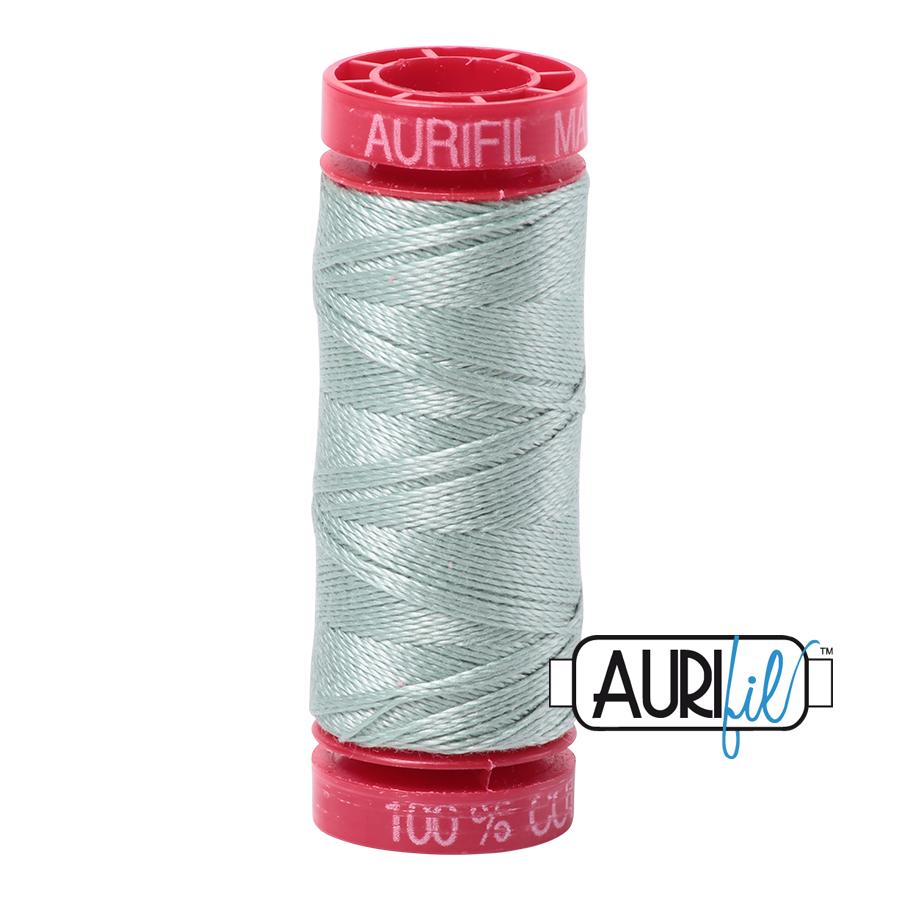 Aurifil 5014 - Marine Water