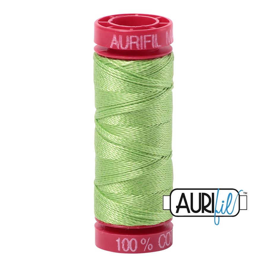 Aurifil 5017 - Shining Green