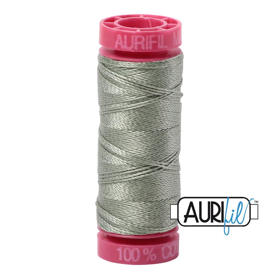 Aurifil 5019 - Military Green