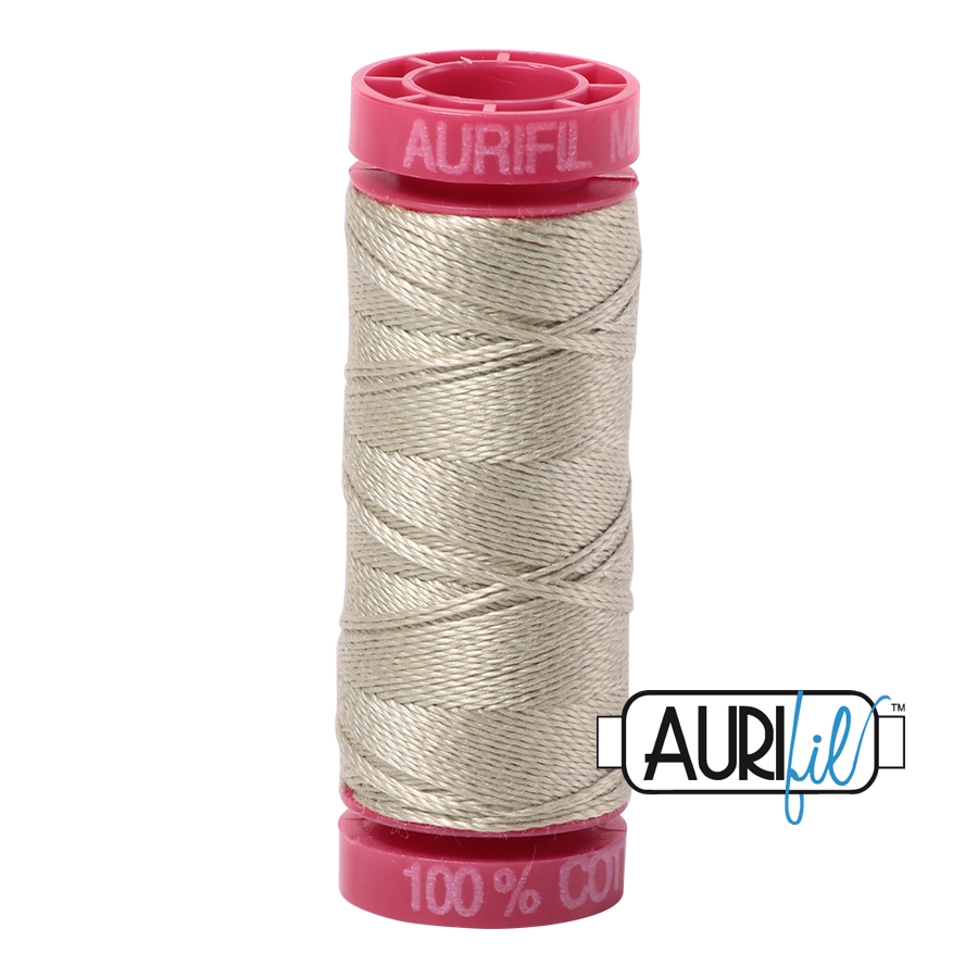 Aurifil 5020 - Light Military Green