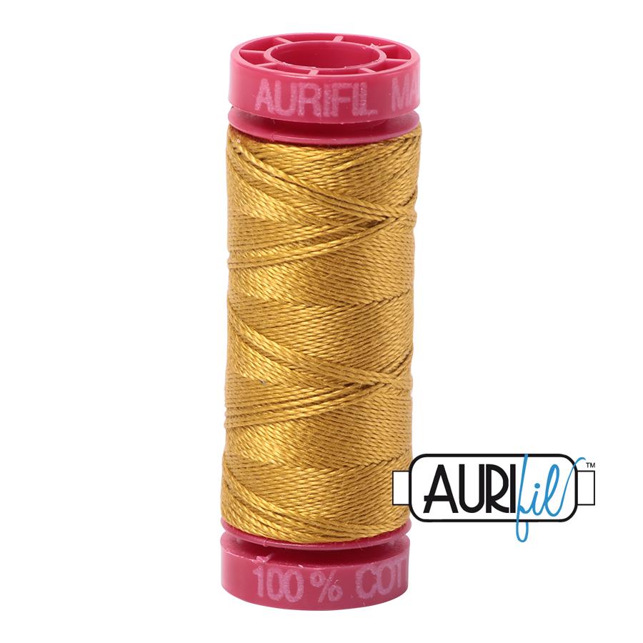 Aurifil 5022 - Mustard