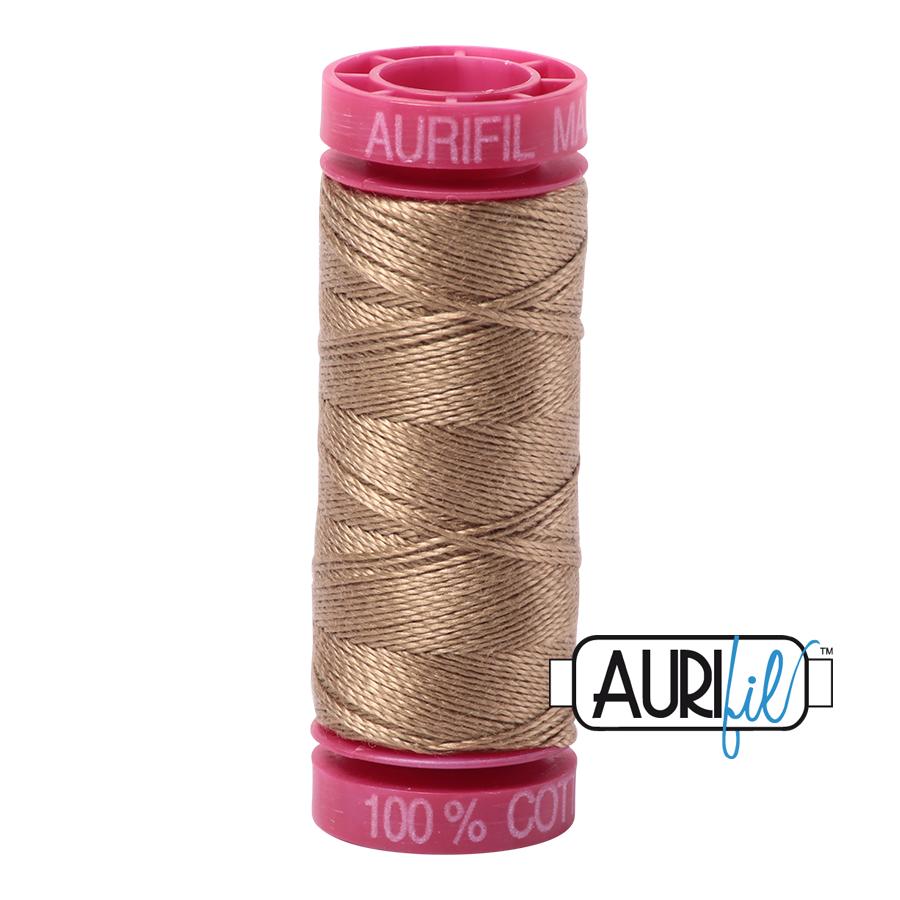 Aurifil 6010 - Toast