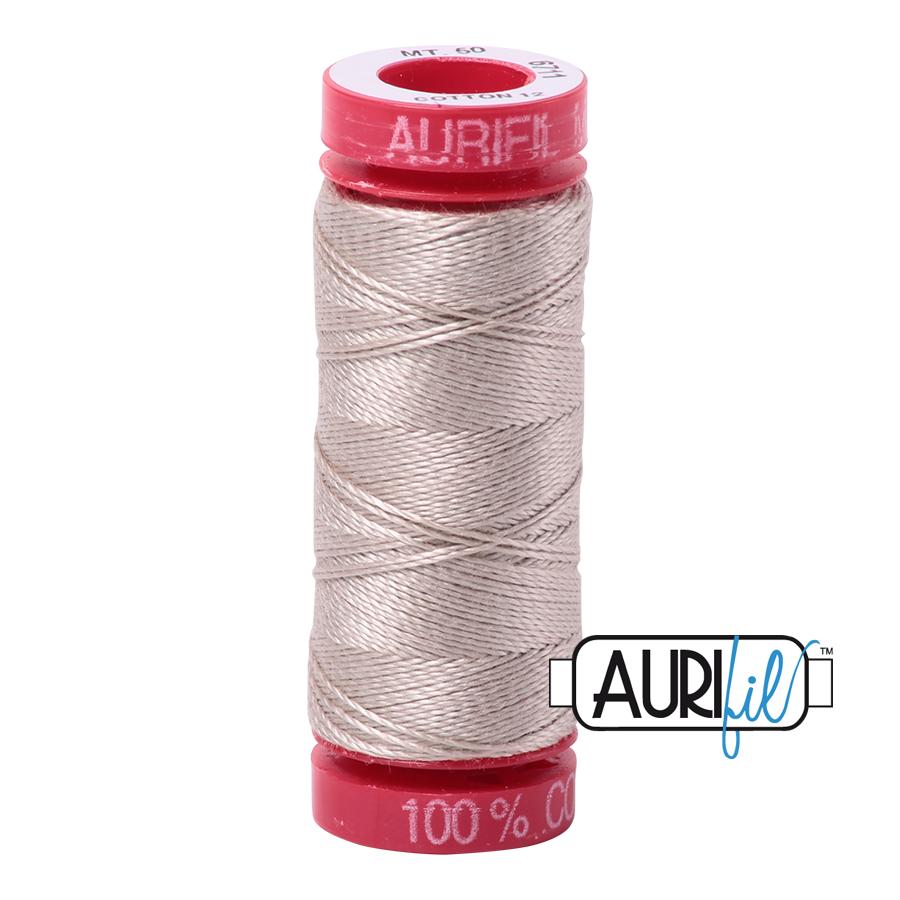 Aurifil 6711 - Pewter