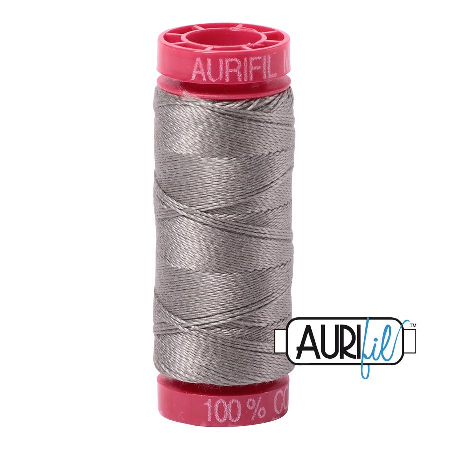 Aurifil 6732 - Earl Grey