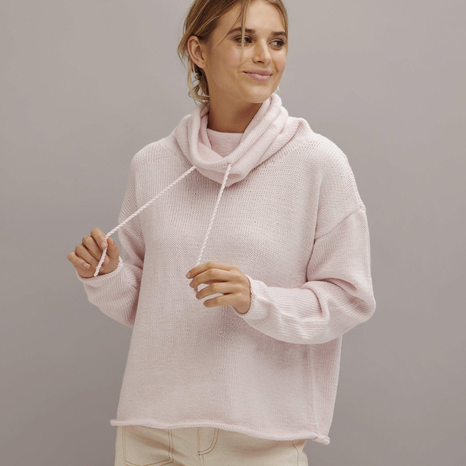 Bellissimo - BOUCHET 788 - Sweater Pattern