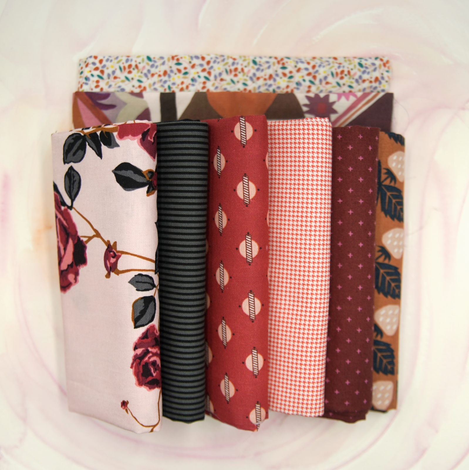 Cohesive Bundle Curated by Jen - Autumnal Berries