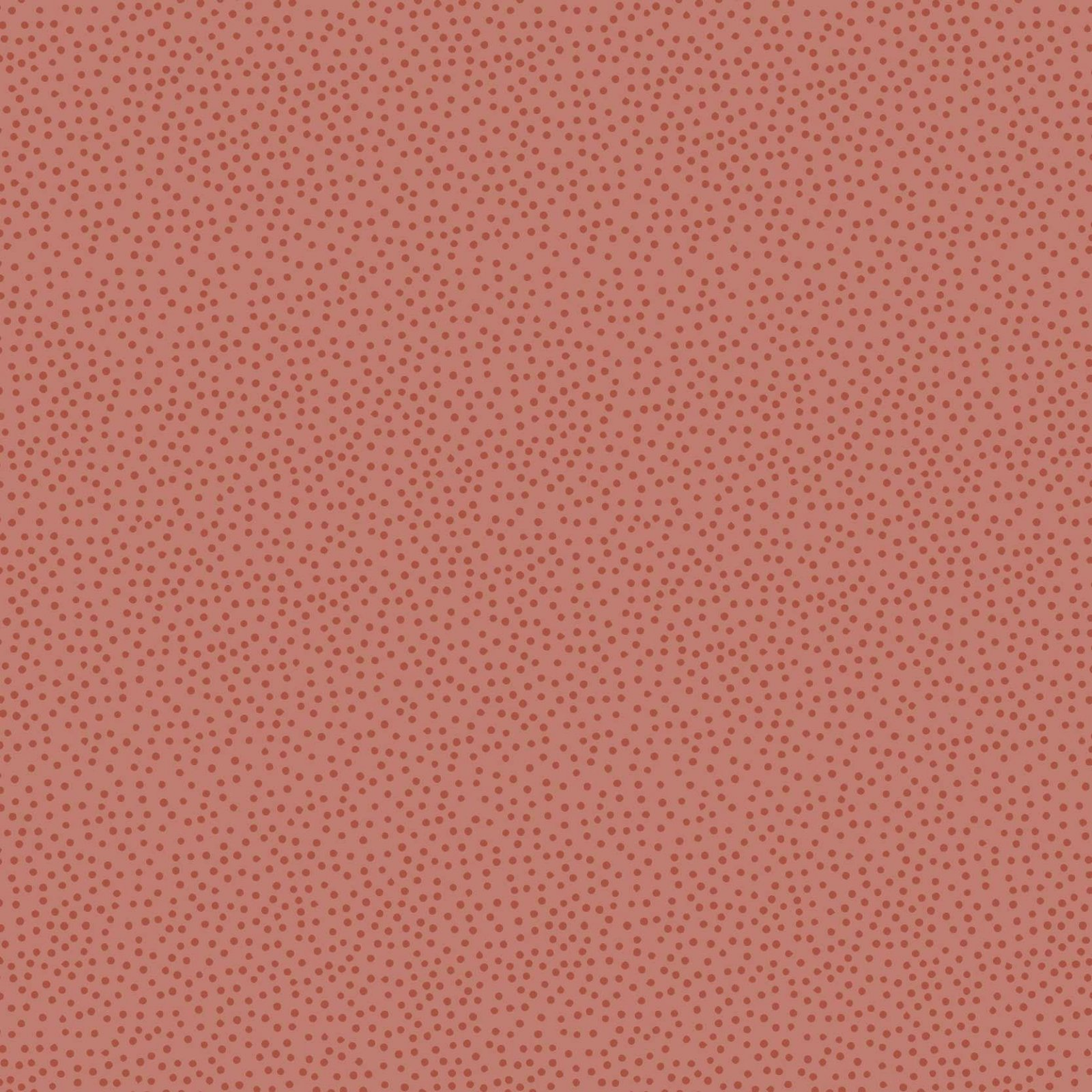 Tilda - Devonstone Collection - Birdhouse Basics - Blush with Red Spot