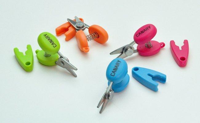 Canary Micro Scissors