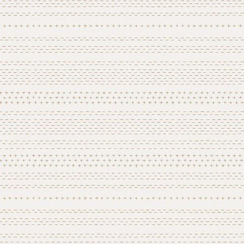 Art Gallery Fabrics - Soften The Volume - Sashiko Mending
