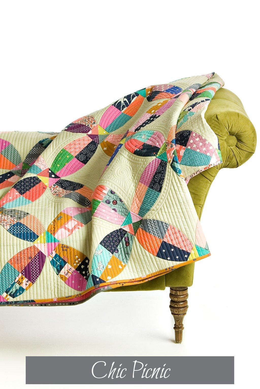 Sew Kind of Wonderful - Chic Picnic