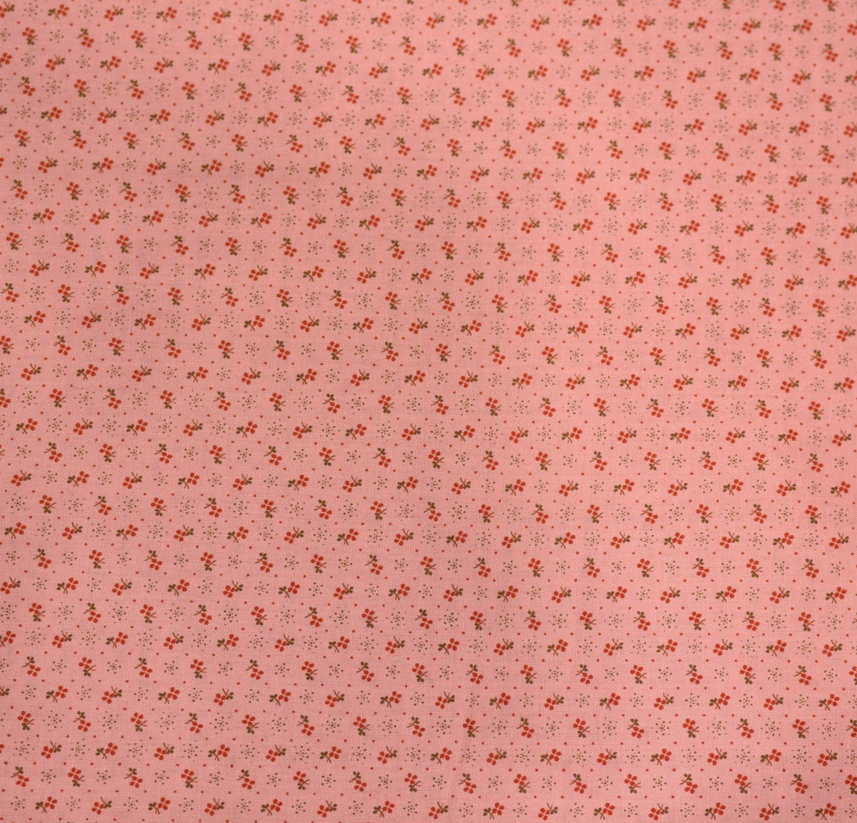Handworks - Mini Spot Ditsy - Pink