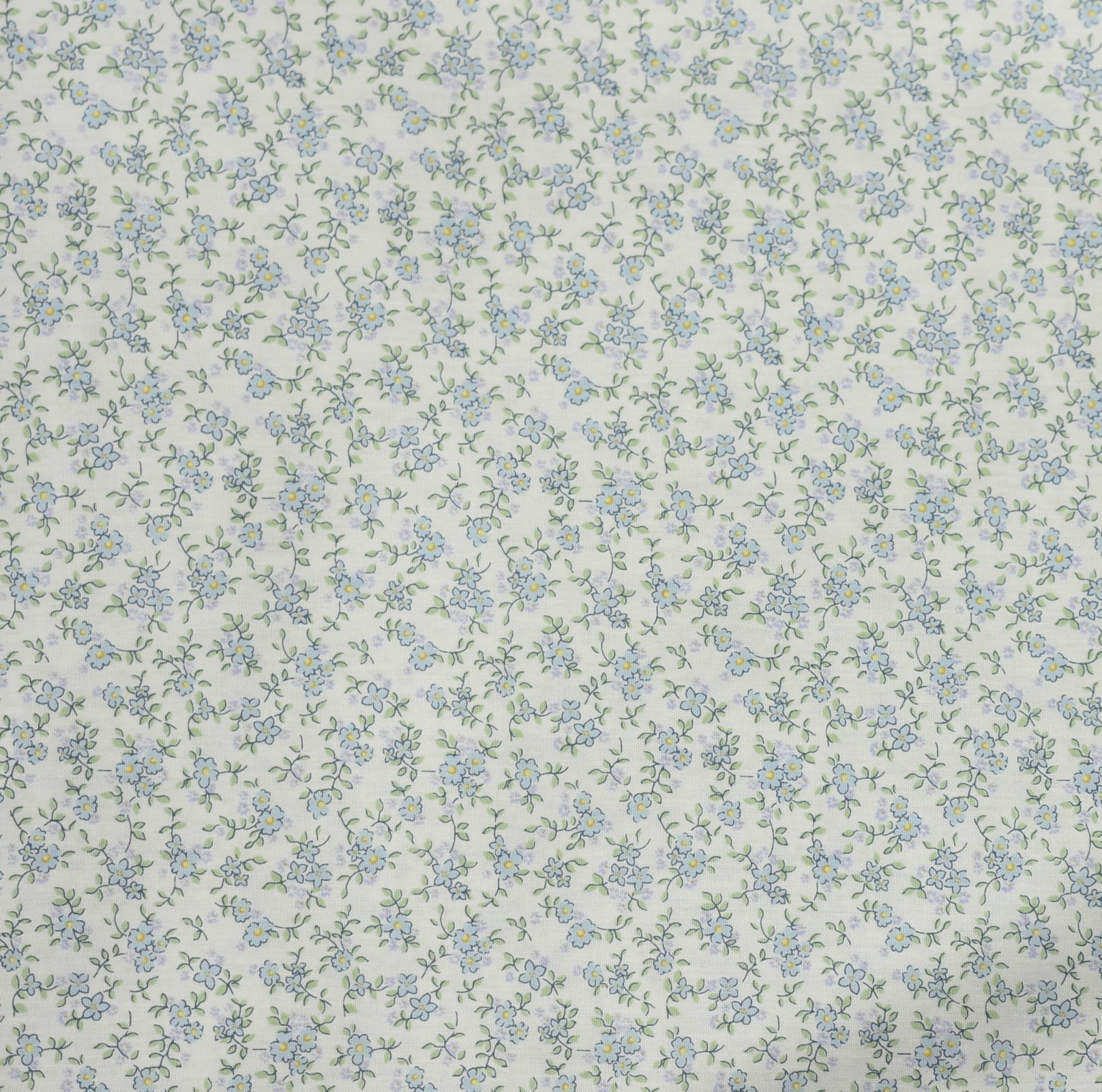 Handworks - Fiore Collection - Pretty Blue Floral