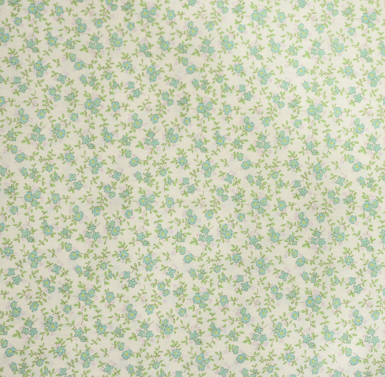 Handworks - Fiore Collection - Pretty Green Floral