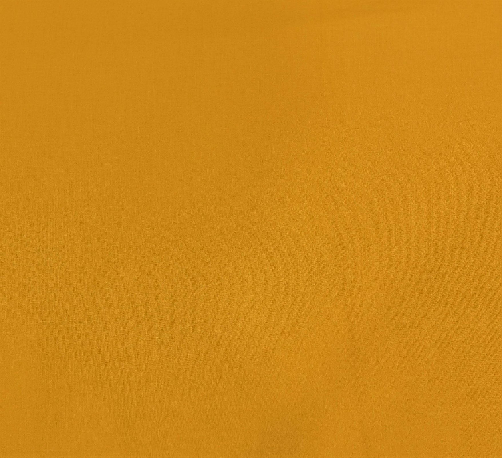 Japanese Fabric - Solid Collection - Turmeric