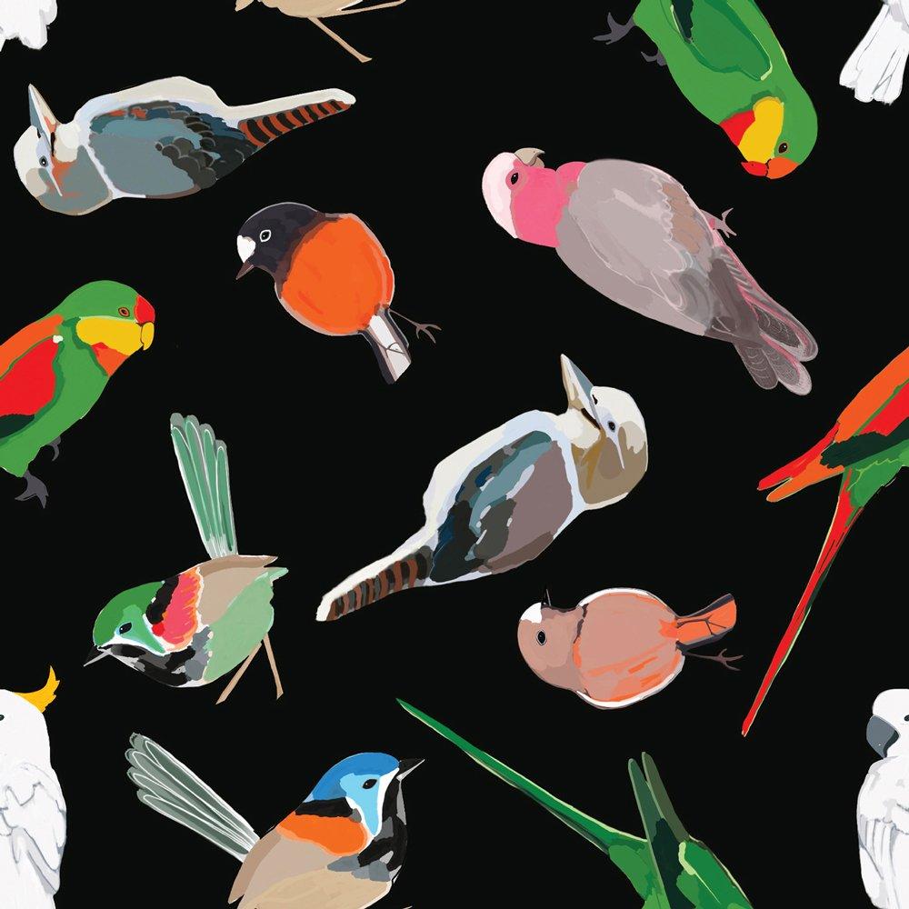 Devonstone Collection - Robyn Hammond - Birds