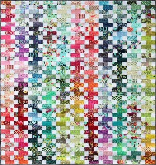Emma Jean Jansen - Zip It pattern