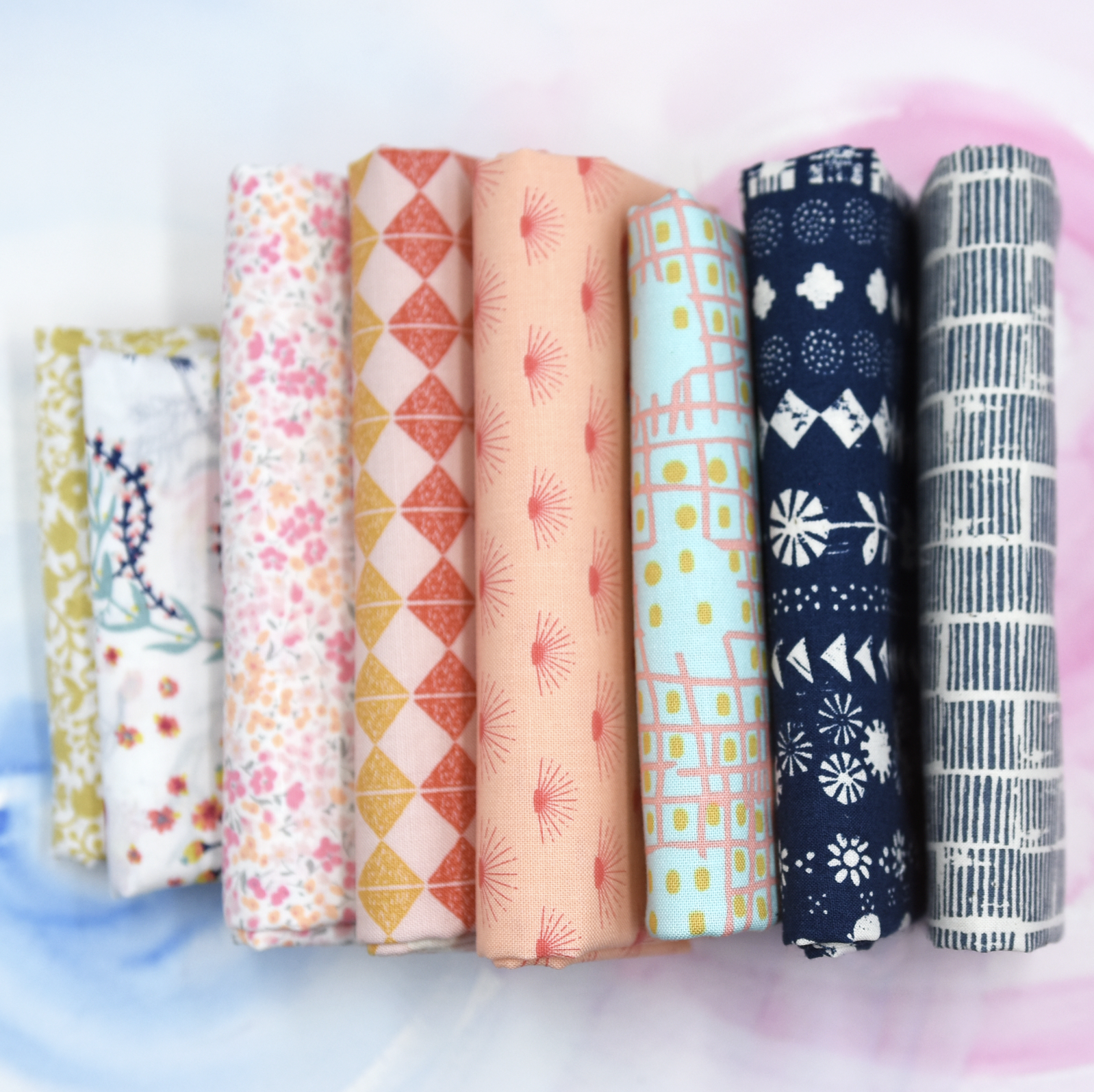 Cohesive Bundle Curated by Jen - Summer Vibes