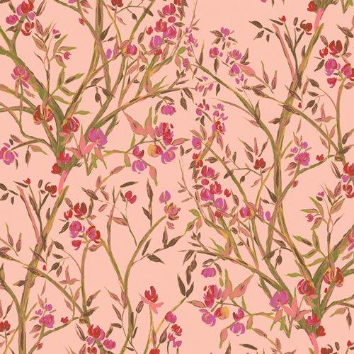 Art Gallery Fabrics - 365 Fifth Avenue - Central Park Sweet
