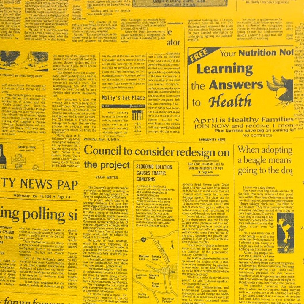 Kei Textiles - The News - Gold