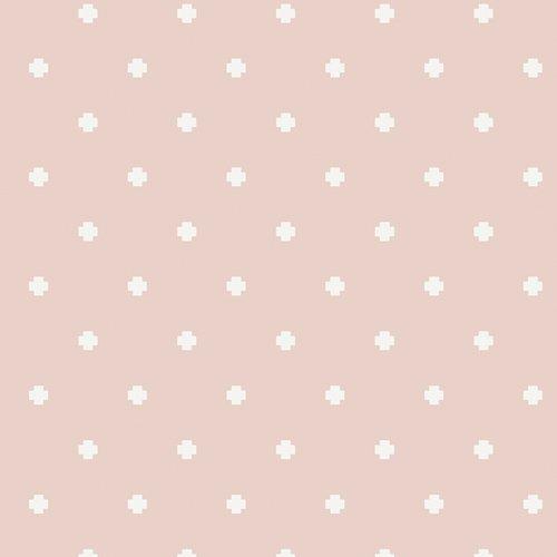 Art Gallery Fabrics - Ballerina Fusion - Positivity Ballerina