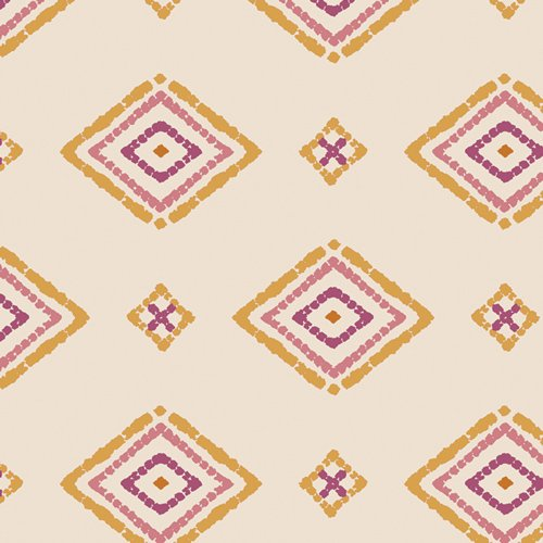 Art Gallery Fabrics - Marrakesh Fusion - Zanafi