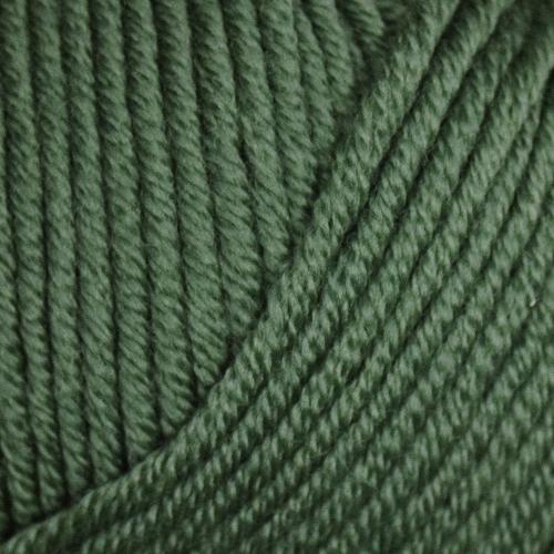 Bellissimo yarn - Bellissimo 8 - 50g/125m - Grass #258