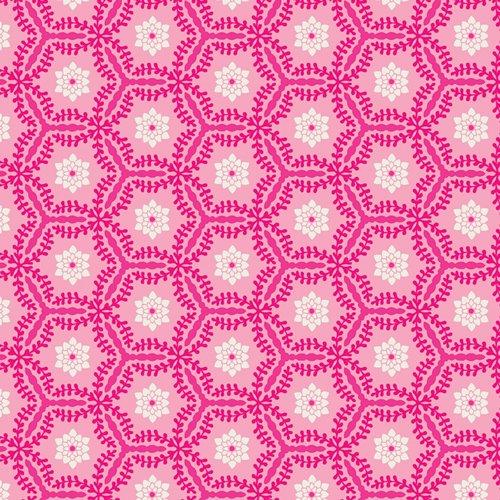 Art Gallery Fabrics - Hello Sunshine - Mosaic Myriad