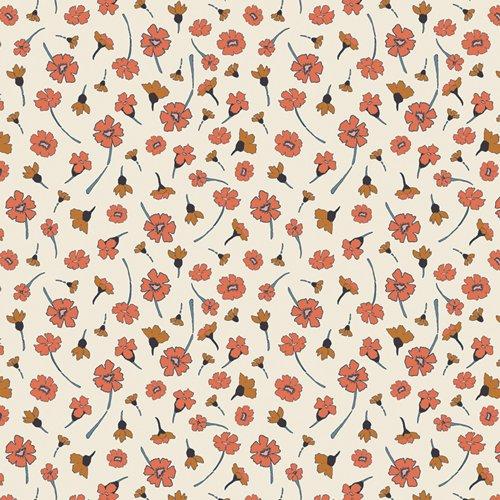 Art Gallery Fabrics - Maureen Cracknell - Homebody - Homelike Wishes