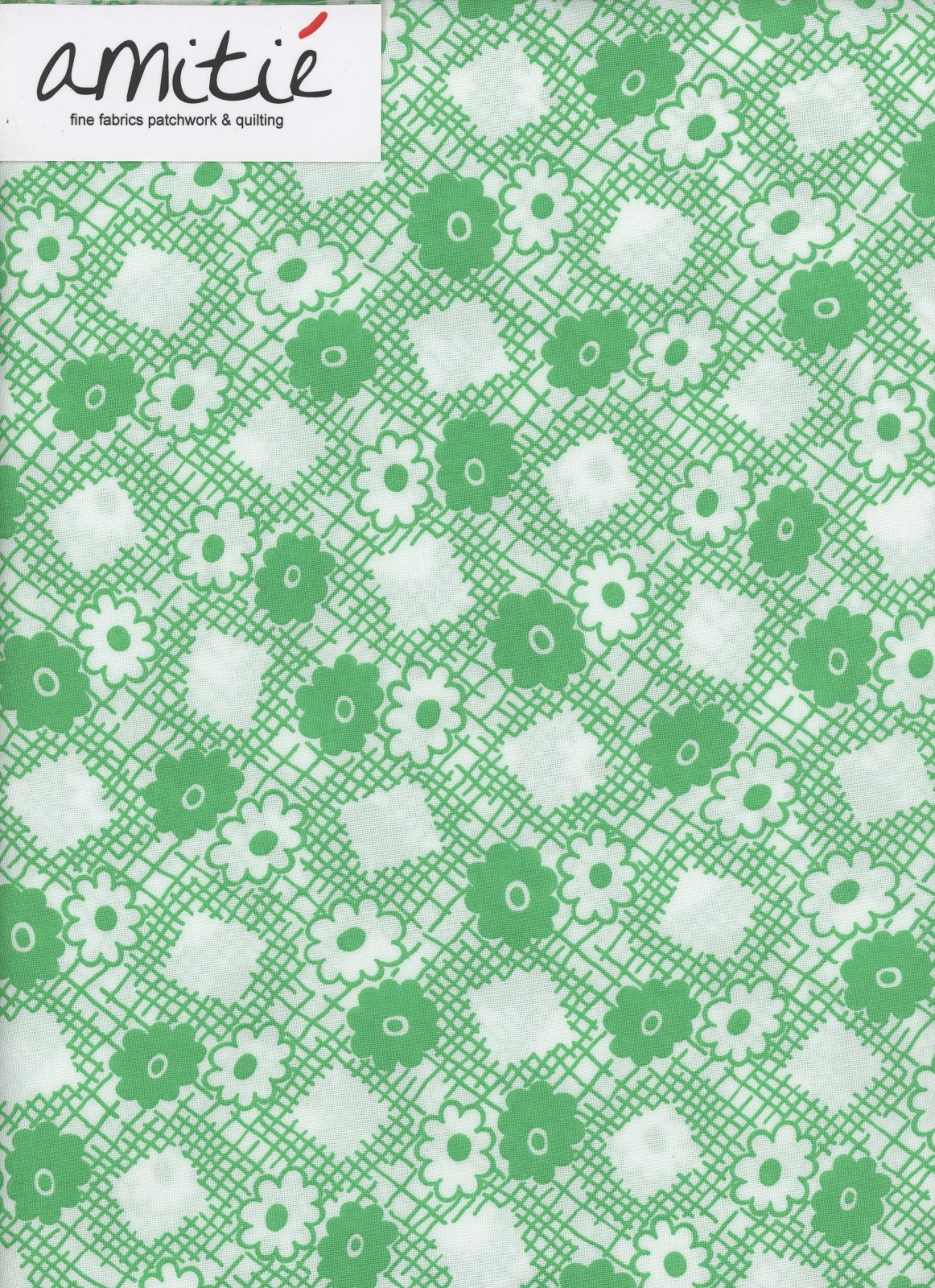 Rjr Fabrics Everything But The Kitchen Sink Picnic Green
