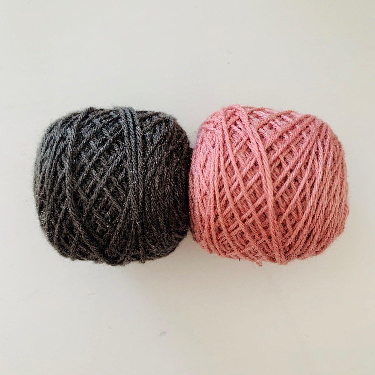 Ochre Yarn - Classic Socks - Kit
