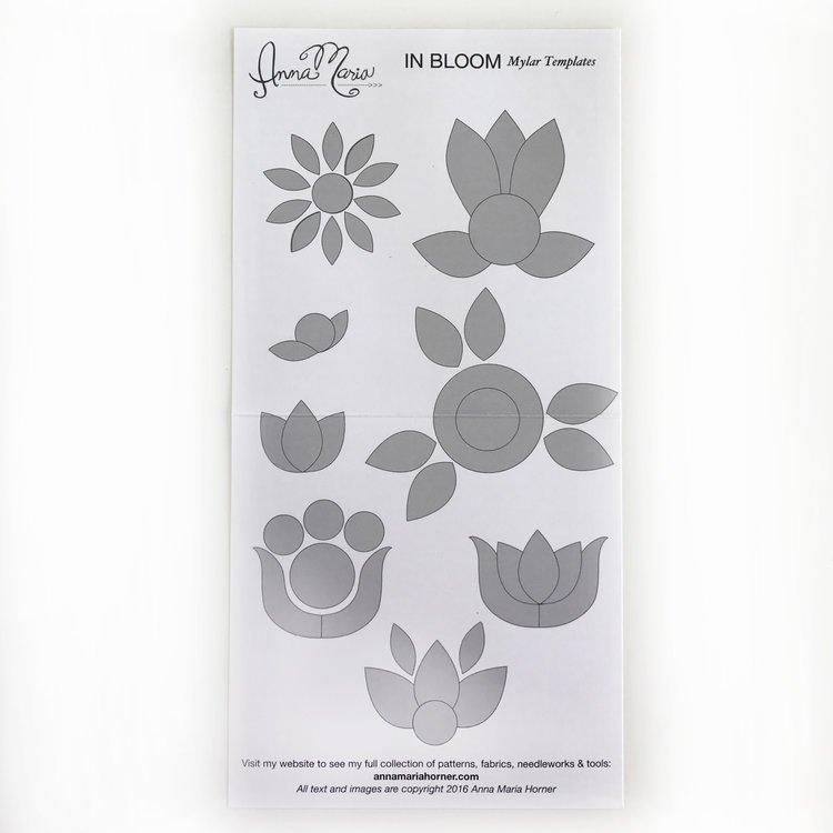 anna maria horner in bloom mylar templates 1529716128