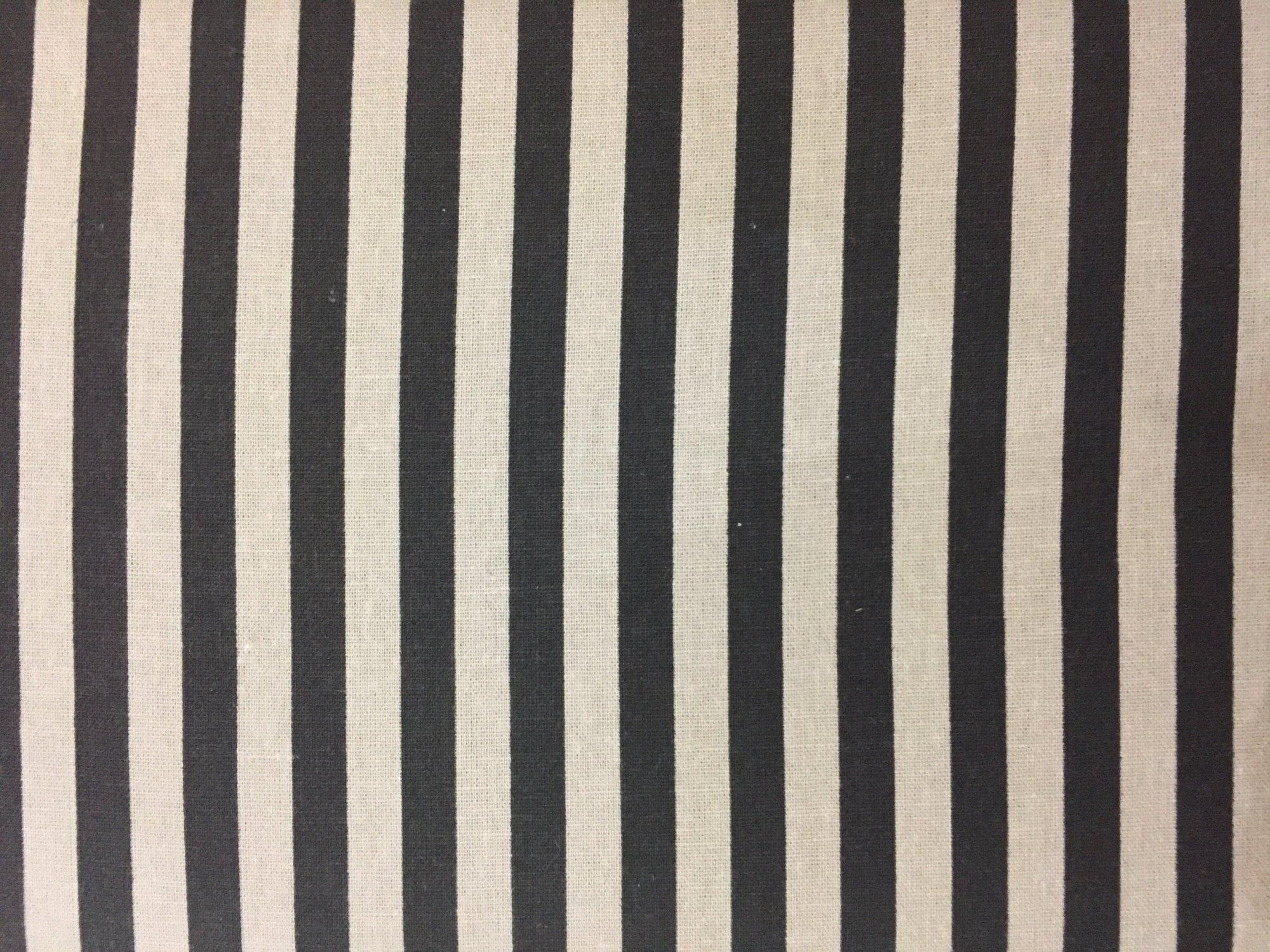 Yuwa - Thick Stripes - Brown