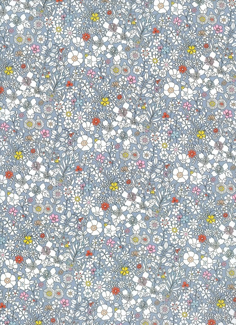 Liberty Of London - Classic Collection - June's Meadow F